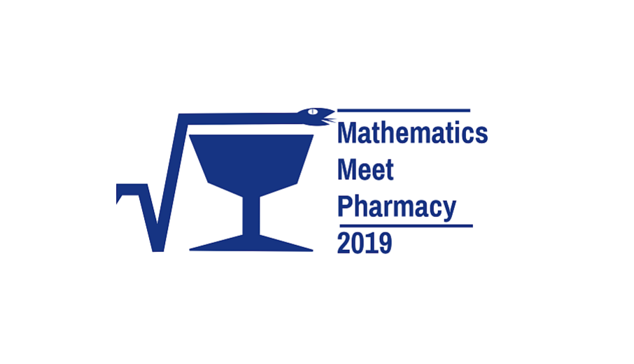"CU, HU and UW invite you to the joint interdisciplinary workshop  ""Mathematics meet pharmacy 2019"""